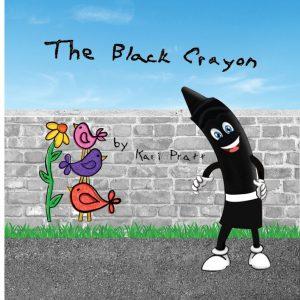 Kari Pratt Bishop | The Black Crayon