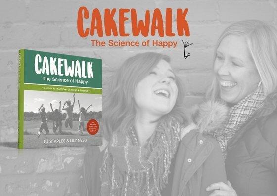 Cj Staples | Cakewalk: The Science of Happy