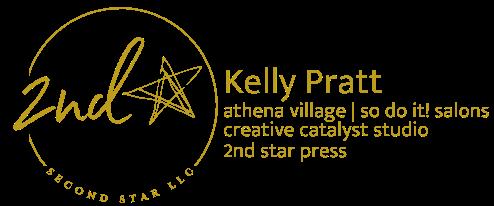 Kelly Pratt | Creative Catalyst